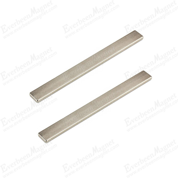long thin sheet neodymium magnet