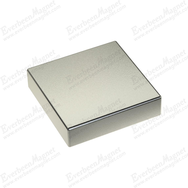 powerful square ndfeb magnet