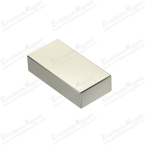 huge strong neodymium block magnet