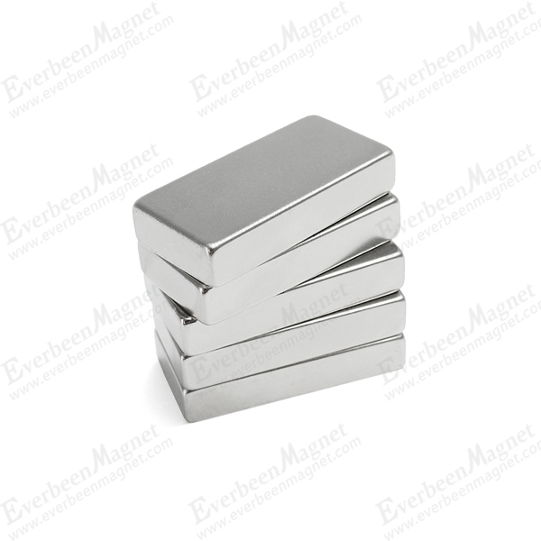 20*8*5mm ndfeb block magnet