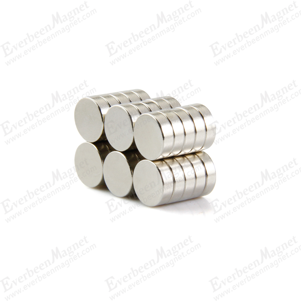 35M Disc Neodymium Magnet for Machine