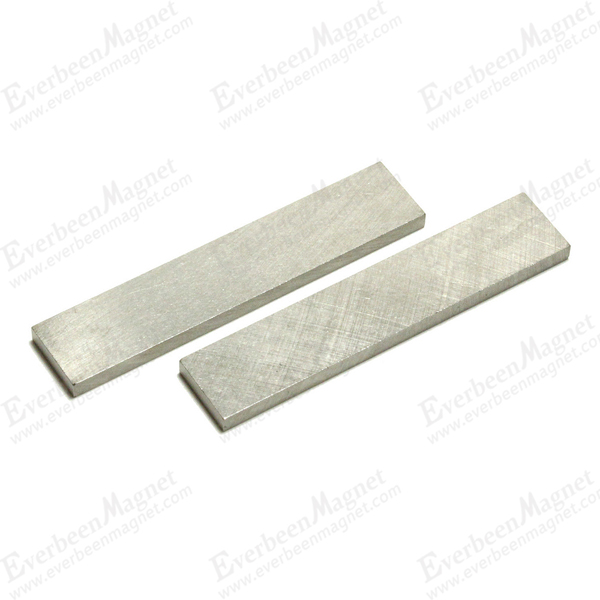 Alnico bar magnet for pickup