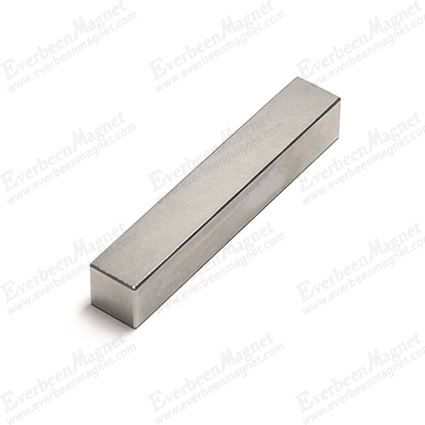 neodymium long strip magnet