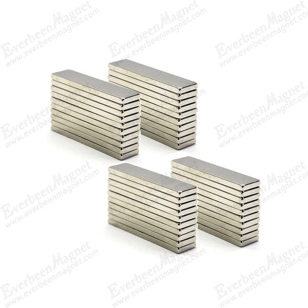 neodymium long thin magnets