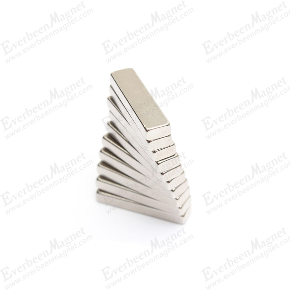 best price neodymium bar magnet for magnetic chuck