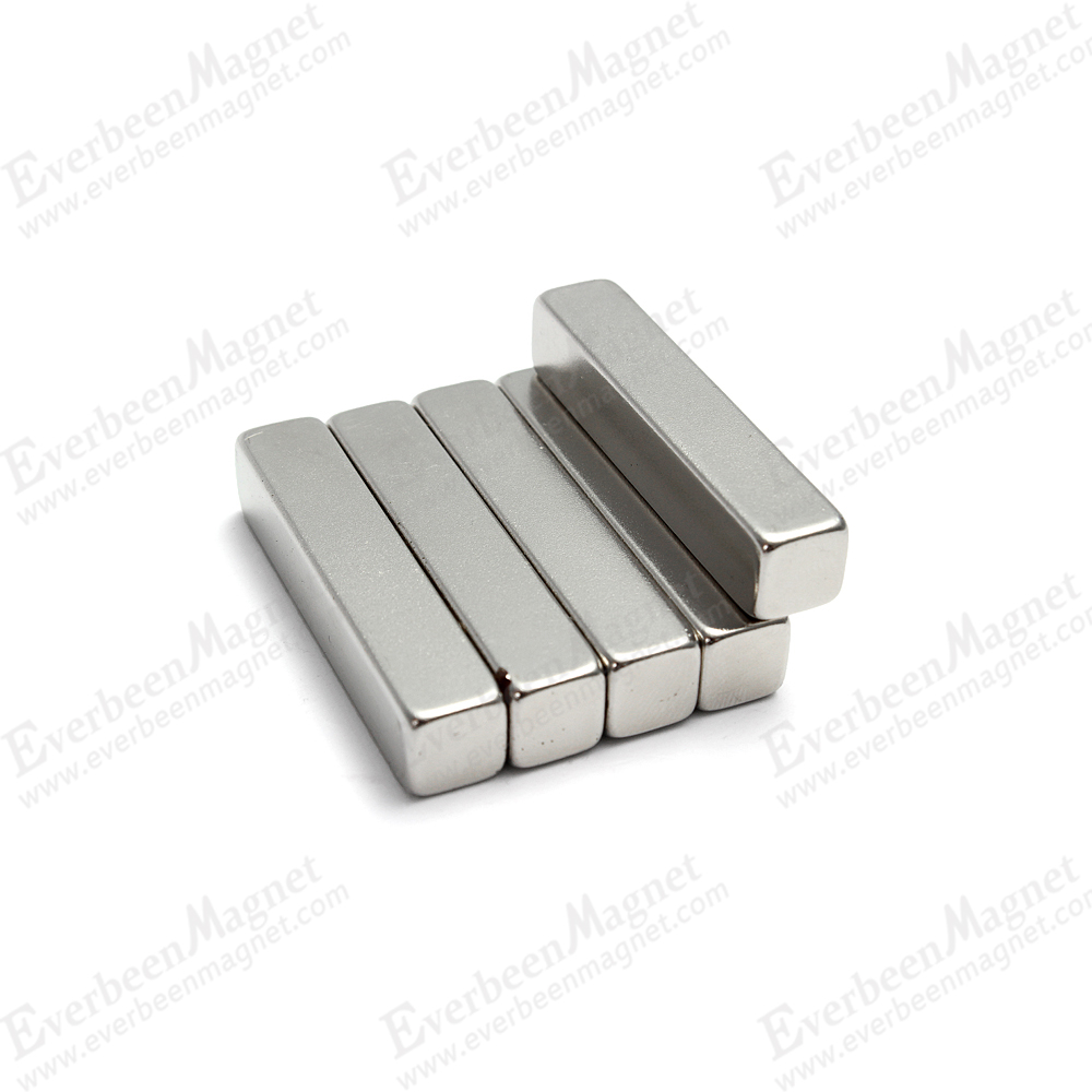 cheap price neodymium bar magnet for industrial