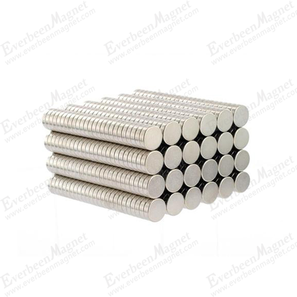 cheap price small neodymium magnets
