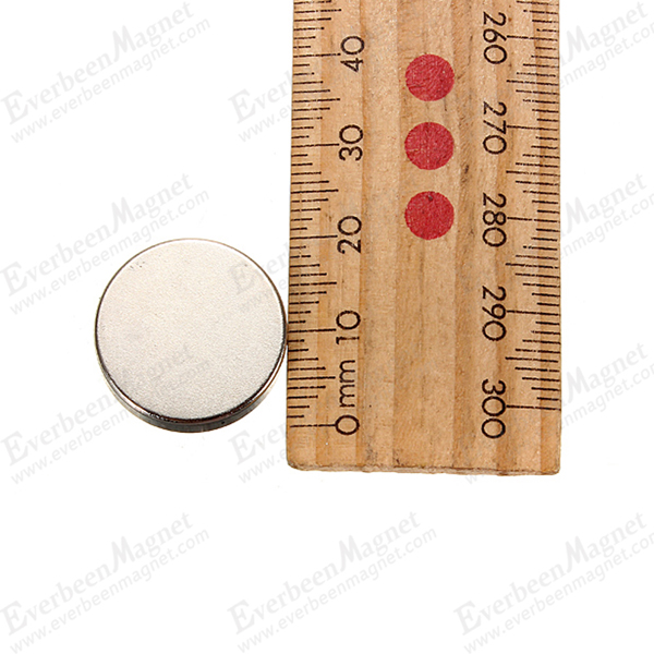 D20*4mm N38 permanent magnet