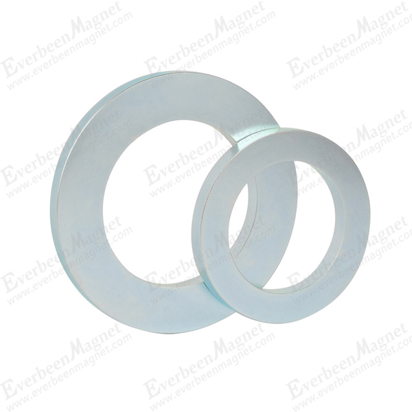 Factory Ring NdFeB Magnets