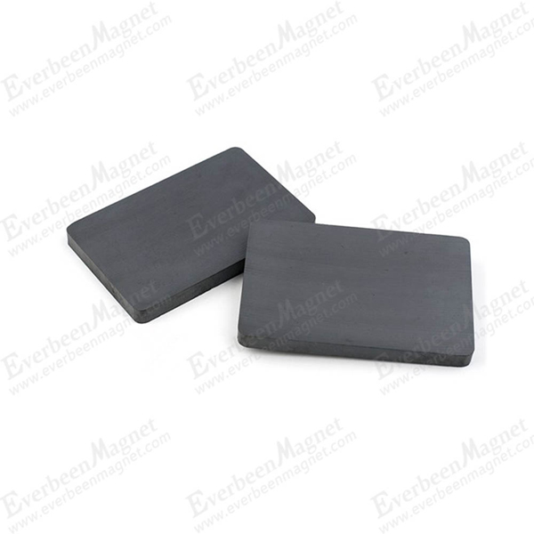Ferrite Rectangle Magnets
