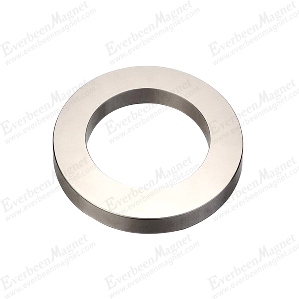 large ndfeb ring magnet