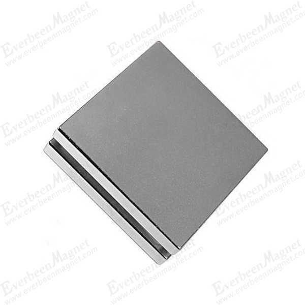 N35 NdFeB block magnet 40*40*5mm