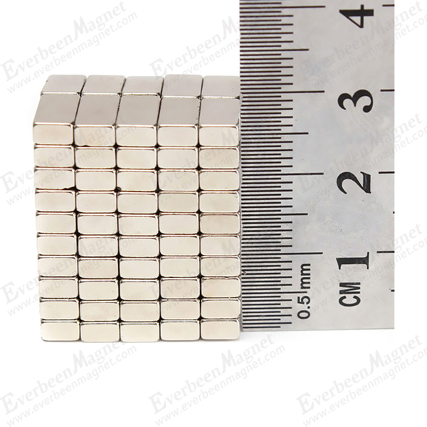 neodymium block magnet 10*5*3mm