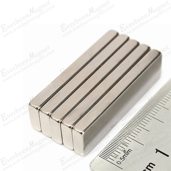 neodymium block magnet 40*10*4mm