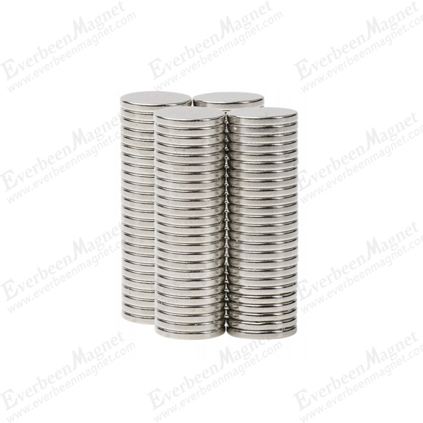 neodymium disc magnet 20*3mm