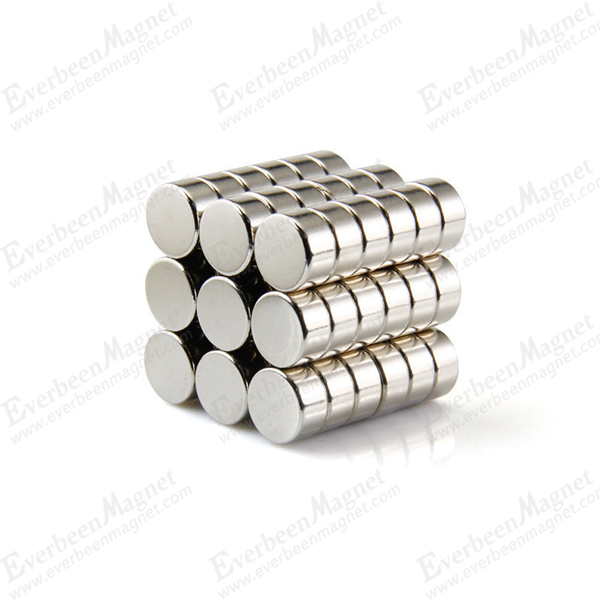 neodymium round magnet for mask