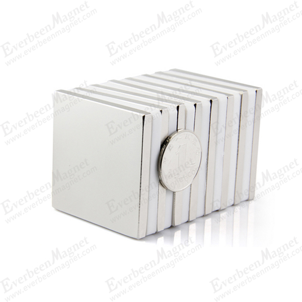 rare earth magnet 30*30mm