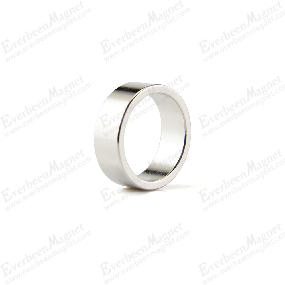 ring neodymium magnet for loudspeaker