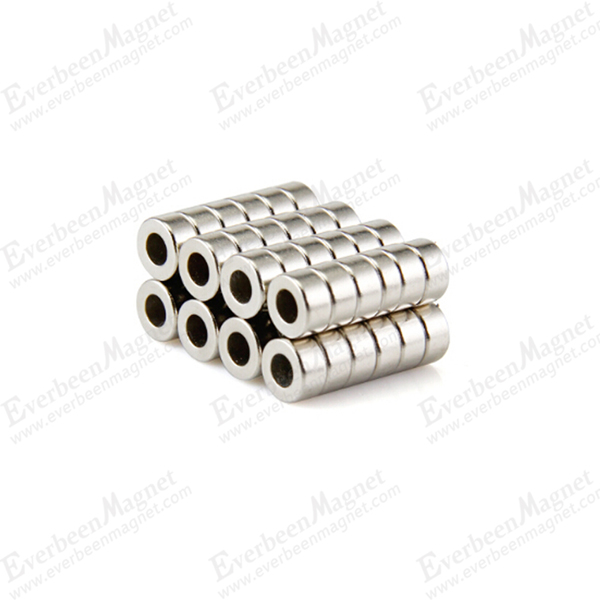 ring neodymium magnet for meter