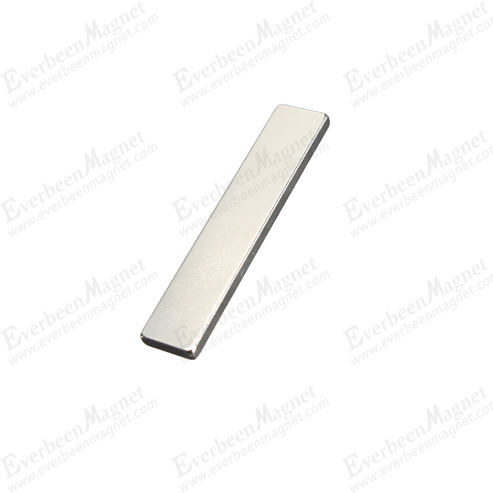 strong neodymium bar magnet for industrial