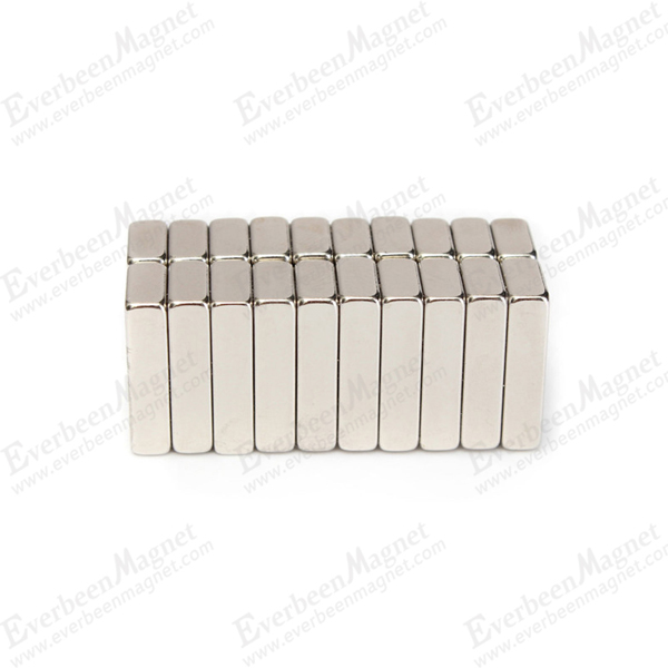 strong neodymium radial block magnets