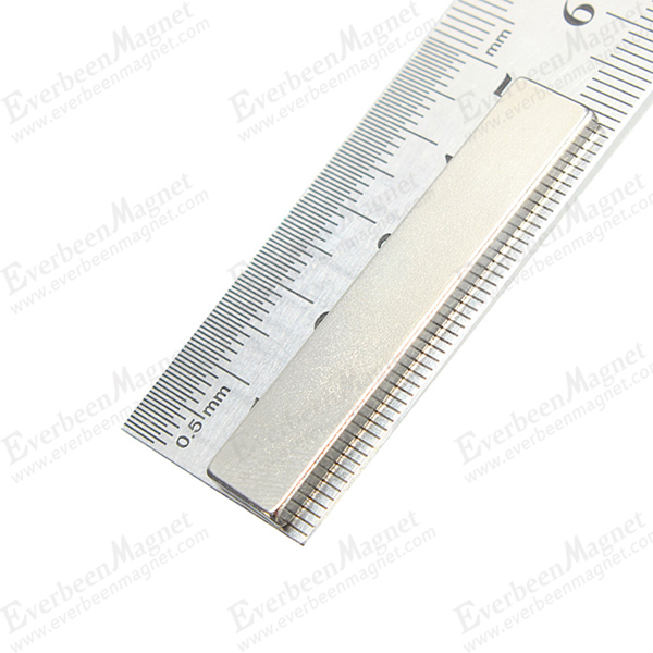 thin neodymium bar magnets
