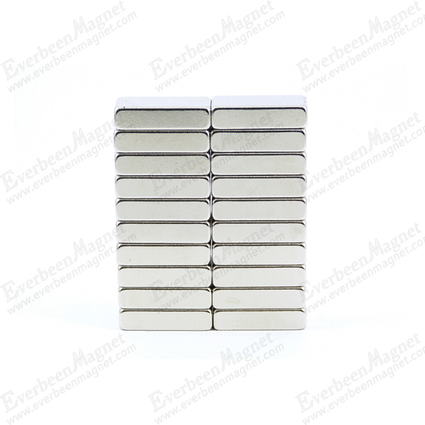Neodymium Cuboid Fridge Magnets