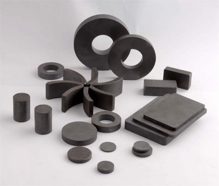 Ceramic Magnets Xiamen Everbeen Magnet Electron Co Ltd