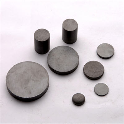 Disc Ceramic magnets
